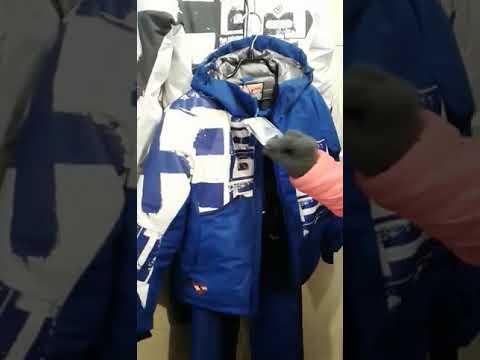 Женский зимний костюм Norfin Kvinna (видео обзор) - YouTube