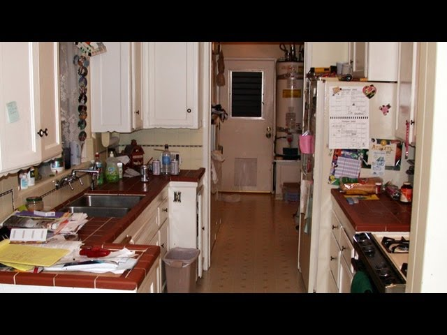 Space A Cluttered Life Middle Class Abundance Ep 3 Youtube