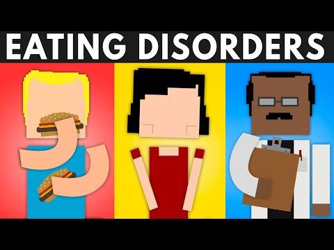 How Do Eating Disorders Actually Work? ft. Kati Morton