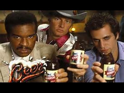 """New sub (Ronald Theriot) = new review """"Beer"""" (1985)"""