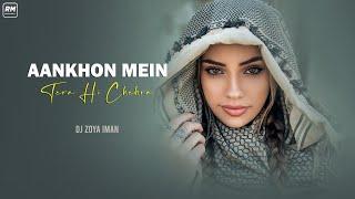 Aankhon Mein Tera Hi Chehra (Remix) | DJ Zoya | Aryans | Shahid Kapoor | Jai Walia, Lalit Sen |