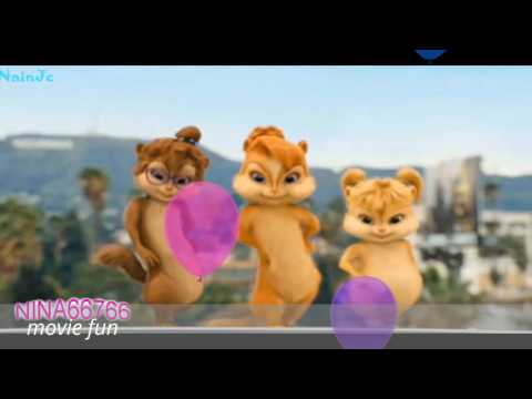 happy birthday cartoon song