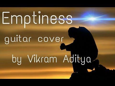 Emptiness new lyrics