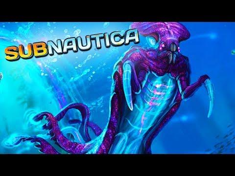 PRAWN SUIT and LOST RIVER! - Subnautica Part 8 (Livestream)