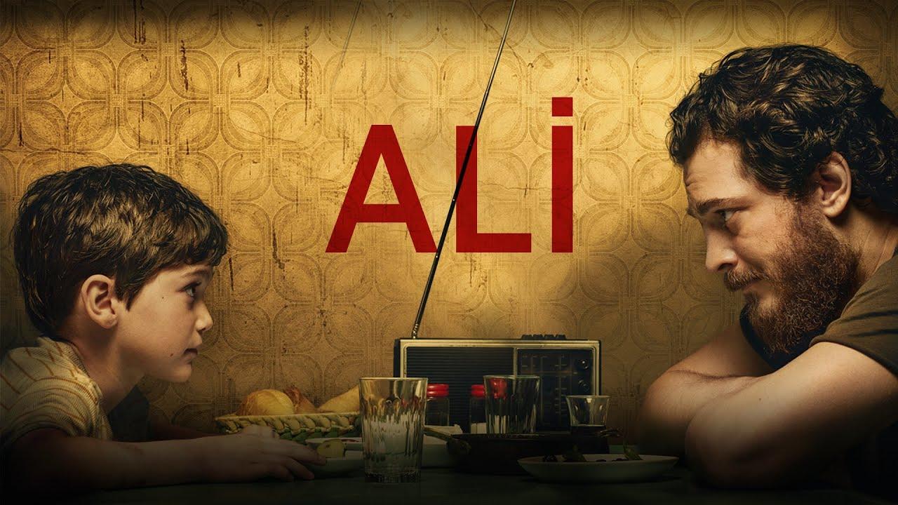Ömer Özgür - Ali (Official Audio) | Paper Lives (Original Soundtrack)