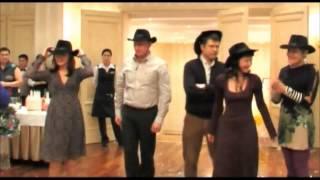 Свадьба-путешествие в Алматы от Dorc Event Projects