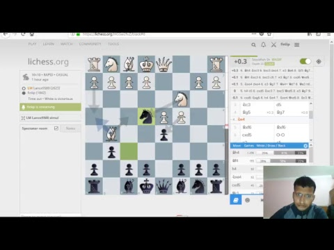 LM Lance5500 Simul on lichess.org and Nepal vs Namibia live cricket on cricinfo.com