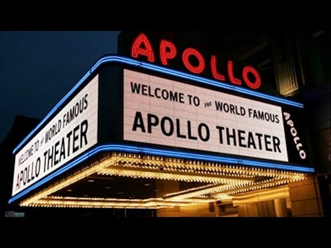 James Brown - Live at the apollo - his best band and show pa