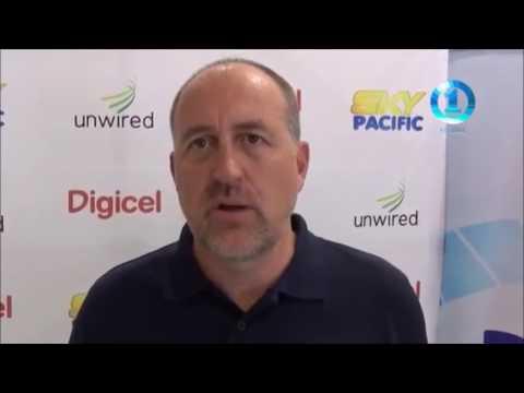 Sky Pacific Home Bundle Launch - Fiji One