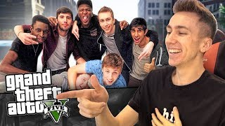 REACTING TO THE FIRST SIDEMEN VIDEOS