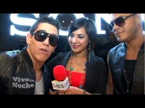 Dylan & Lenny en entrevista con Simmy Kaur Travel Video