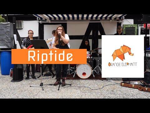 Riptide - Orange Elephant | Vance Joy Cover | Hofgut Magdalenenhausen