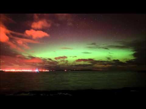 Aurora, Isle of Man