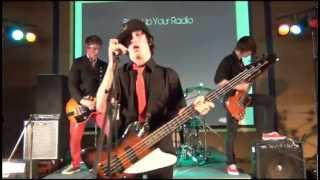 The Anthem - Good Charlotte - Full Band Cover - Blow Up Your Radio