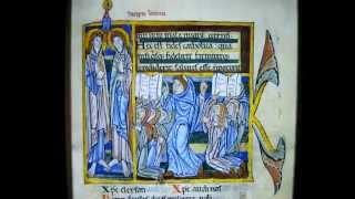 Hildegard von Bingen Vision