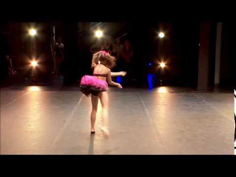 Dance Moms Audioswap-Dance Like Me