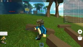 explorer simulator roblox ep1