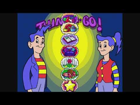 Big Thinkers Kindergarten - Part 6 (Gameplay/Walkthrough) |