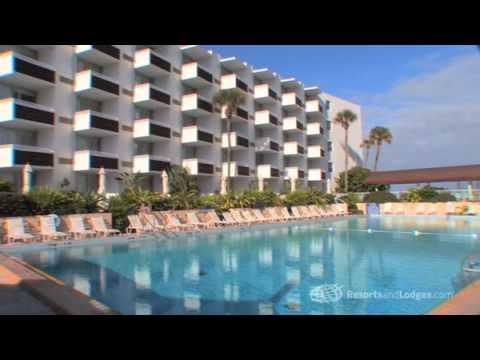 Best Western Aku Tiki Inn Daytona Beach Florida