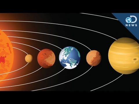 What Happens if the Planets Align?