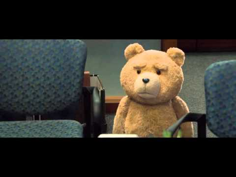 Thumbnail: Ted 2 - A Look Inside