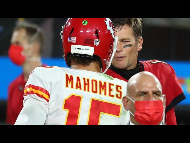 Can Patrick Mahomes Ever Catch Tom Brady As The GOAT?
