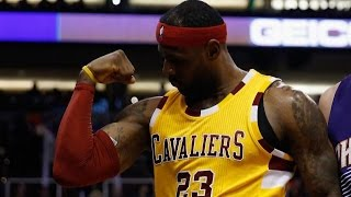 Скачать Lebron James 2016 Highlights Flex Addicted To My Ex