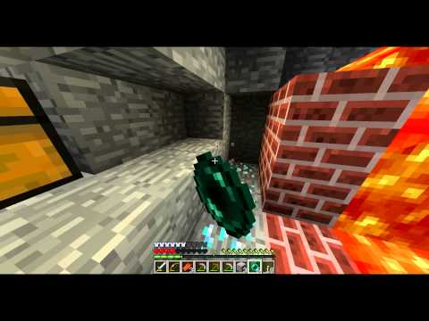 Minecraft: The Islands of Junara 2 w/Softcore - Episode 16 - Silver Fish. Again. Dammit Madgoblin