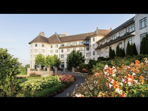 The South's Best Hotel: The Inn On Biltmore Estate | Southern Living