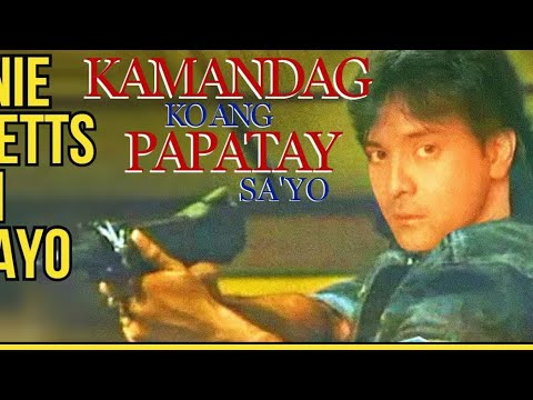 Download Kamandag ko ang papatay sayo. Ronnie Ricketts