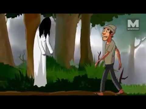 Unduh 420  Gambar Animasi Orang Takut  Paling Keren