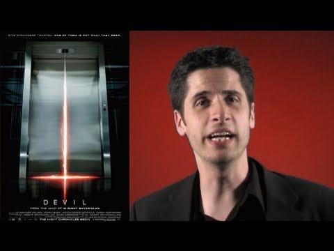 Devil movie review
