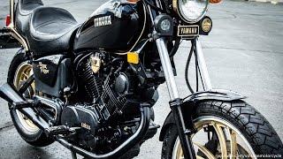1983 Yamaha Virago 750 Midnight Special