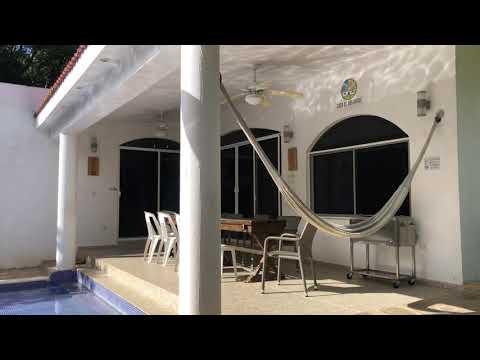 Preciosa casa en residencial campestre - Valladolid Yucatán