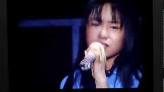 椎名へきるの1996年のライブからのオープニングの曲をアップしまし...