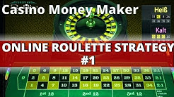 Online Roulette System #1 💰 Win some money in Online Casino Gambling at 888 Casino