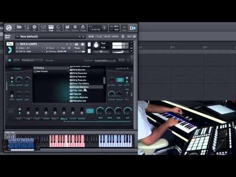Review: Output REV X-Loops - SoundsAndGear.com
