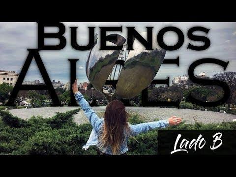 BUENOS AIRES: Dicas e o Lado B Portenho ❤ Argentina