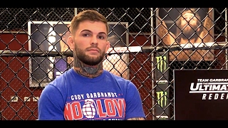 Cody Garbrandt highlights