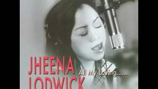 All My Loving - Jheena Lodwick