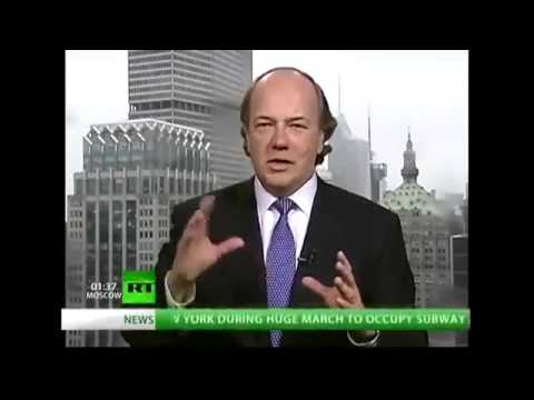 Global Economy, Gold & International Currency Wars James Rickards New UPDATE