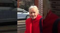La nonna arrapata