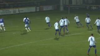 Highlights: Everton U23s 4-1 Leicester City U23s