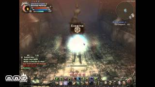 Wizardry Online Gameplay