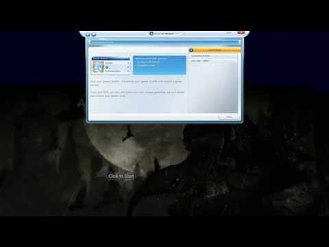 How to Create Offline Profile in Games for Windows Live (GFWL) : 2014