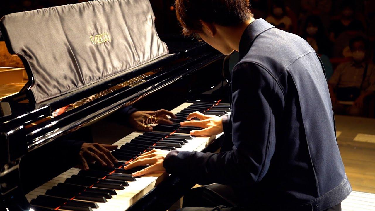 【ピアノ】U.N.オーエンは彼女なのか?【よみぃ】