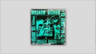 Telex ‎- Moskow Diskow (French Version) [BCM Records]