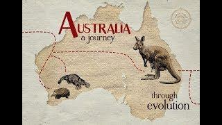 Австралия: путешествие сквозь эволюцию (2014)