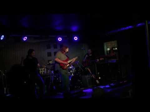 Always a Bridesmaid - Jon Finn Group (Live)