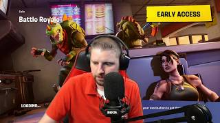 Parents review of fortnite battle royal Must watch before downloading